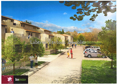 Appartement T3 en vente à CAROMB