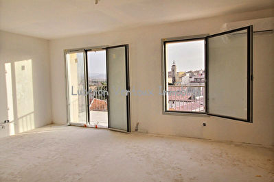 Appartement T3 (73 m²) en vente à CAROMB